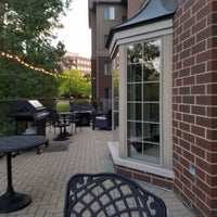 Photo taken at Staybridge Suites Chicago-Oakbrook Terrace by Macajuel on 8/9/2016