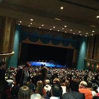 Photo taken at Marin Center Veterans' Memorial Auditorium by Karl S. on 2/10/2013
