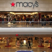 Photo taken at Macy's by Ildar on 2/17/2013