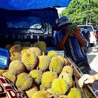Photo taken at Pasar Petisah by Kirara A. on 7/3/2016