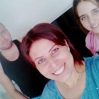 Photo taken at Zeynep Kamil by Okyanus Feray T. on 8/27/2016