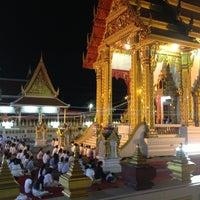 Photo taken at Wat Thep Leela by BangBank _. on 12/31/2012