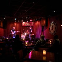 Photo taken at McGonigel's Mucky Duck by Teddy on 4/28/2014
