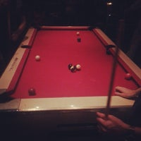 Photo taken at Phillips Restaurant & Bar by Guilherme C. on 4/14/2013