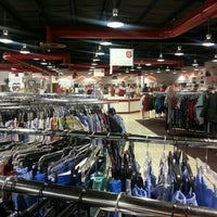 Photo taken at Salvation Army Family Store by Jan T. on 2/5/2013