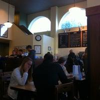 Photo taken at La Boulange de Polk by John-Carlos E. on 12/13/2012