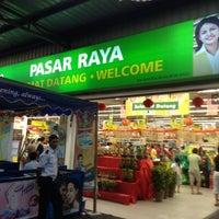 Photo taken at Giant Hypermarket by Deen K. on 2/3/2013
