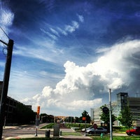 Photo taken at IUPUI:  University Library (UL) by Sultan A. on 5/30/2013