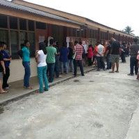 Photo taken at Sekolah Rendah Agama Banting by Misz K. on 5/5/2013