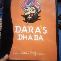 Photo taken at Dara's Dhaba by Dilip R. on 7/9/2016