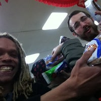 Photo taken at 7-Eleven by Sal B. on 11/17/2012