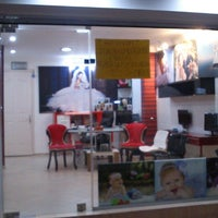 Photo taken at Stüdyo Çakır by Mustafa M. on 2/27/2014