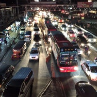 Photo taken at LRT 1 (Gil Puyat Station) by Ryan A. on 10/30/2016