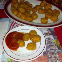 Photo taken at Palermo Italian Restaurant by Cynthia R. on 2/17/2013