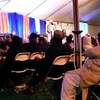 Photo taken at Islamic Society of Orange County by Zaidulkhair M. on 4/27/2013
