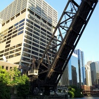 Photo taken at Chicago Sun-Times by Bloody Jamie Roberts t. on 8/14/2013
