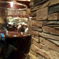 Photo taken at Todd English Bonfire Restaurant by Júlíus S. on 9/7/2016