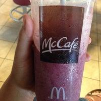 Photo taken at McDonald's by Nur Athirah K. on 6/21/2014