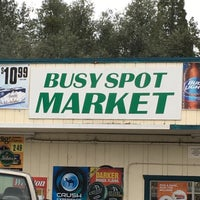 Photo taken at Busy Spot Market by Michael R. on 2/17/2016