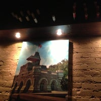 Photo taken at Cava Wine Bar by George Q. on 1/23/2014