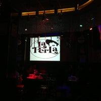 Photo taken at Club La Perla by Alenis E. on 11/10/2012