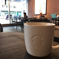Photo taken at Starbucks by Andreas S. on 10/8/2016