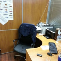 Photo taken at Офис Смп by Арман Г. on 2/8/2013
