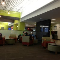 Photo taken at Garst Dining Center by Jorge Alberto L. on 7/26/2013