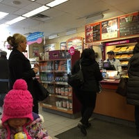Photo taken at Dunkin' Donuts by Nate F. on 3/19/2015
