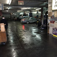 Photo taken at Repairs On Wheels by Nate F. on 1/28/2015