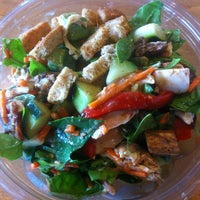 Photo taken at Whole Foods Market by Savory S. on 4/18/2014