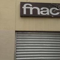 Photo taken at Fnac Dijon by Pierre Hugues D. on 2/3/2013
