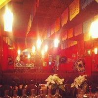 Photo taken at Restaurante La Herradura by Ivan C. on 10/5/2013