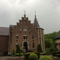 Photo taken at Van der Valk Hotel Kasteel Terworm by Andre M. on 5/28/2013