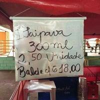 Photo taken at Supermercado Arco-íris by Eduardo R. on 4/7/2016