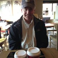 Photo taken at Starbucks by Misty B. on 11/20/2012