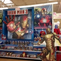 """Photo taken at Toys """"R"""" Us by Diego C. on 5/9/2013"""