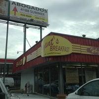 Photo taken at Bryant's Breakfast by Tresie W. on 2/18/2013