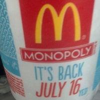 Photo taken at McDonald's by Donyah K. on 7/16/2013