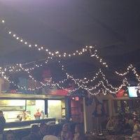 Photo taken at Mellow Mushroom by David C. on 12/24/2012