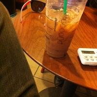 Photo taken at Starbucks by Austin B. on 2/5/2013