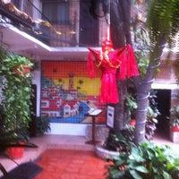 Foto tomada en Hotel Posada de Roger por dario p. el 12/13/2012