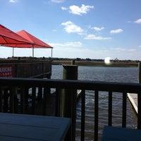 Photo taken at Fishy Fishy Cafe by Dwayne on 3/6/2013