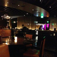 Photo taken at Jean Georges Steakhouse by DanieLa W. on 7/12/2013