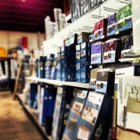 Photo taken at Discount Builders Supply by Anthony R. on 1/30/2013