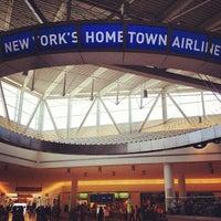 Photo taken at John F. Kennedy International Airport (JFK) by Chris S. on 7/7/2013
