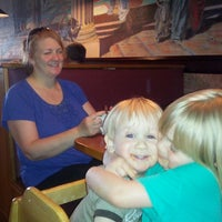 Photo taken at Giovanni's Pizza by Pete T. on 5/4/2013