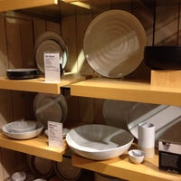 Photo taken at Crate & Barrel by Tom S. on 12/21/2015