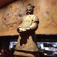 Photo taken at P.F. Chang's by Gary C. on 11/16/2012