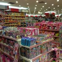 Photo taken at Toyzz Shop by Taşkın Ö. on 3/30/2013